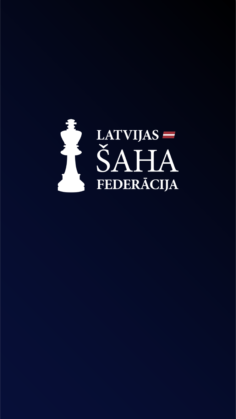 Chess federation mobile application